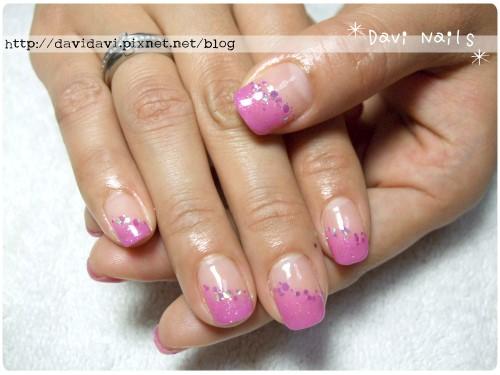 20110915。葡萄粉紫璀璨