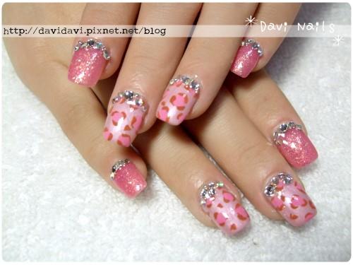 20120113。俏皮粉紅豹