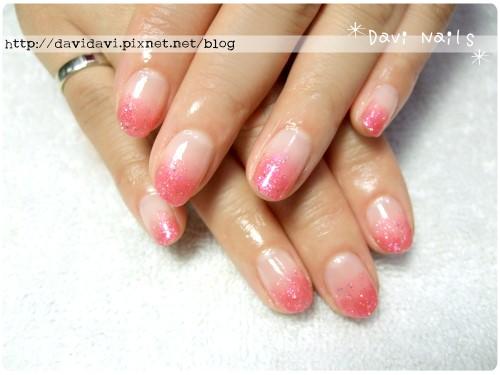 20120306。粉桃紅璀璨