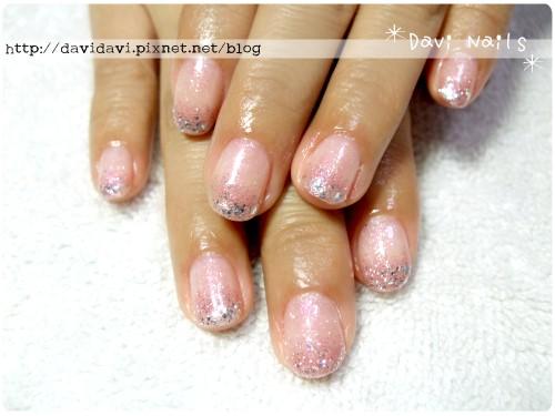20120306。銀x粉雙色璀璨
