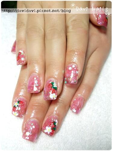 20120418。甜美草莓