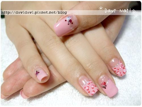 20120525。粉紅豹紋