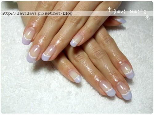 20110323。粉紫夢幻公主