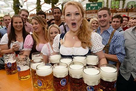 16.7德國啤酒節