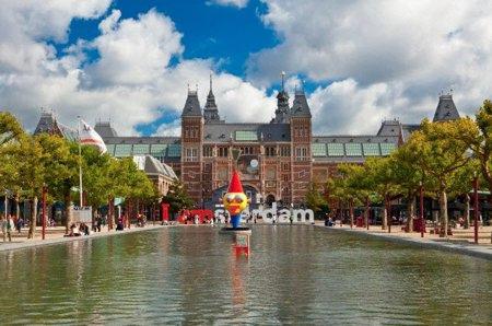 十號單車道 (荷蘭阿姆斯特丹市).jpg
