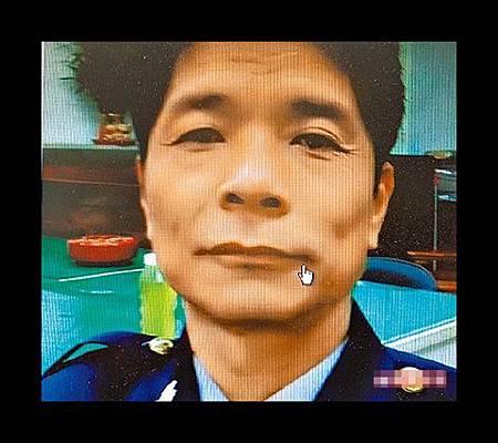 0-執法犯法罪該死-警察鄭光哲