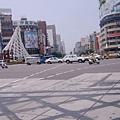 高捷R10/O5美麗島站