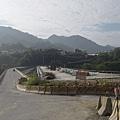 改建中的乾峰橋