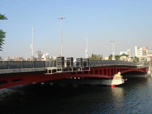 愛河下游~中正橋