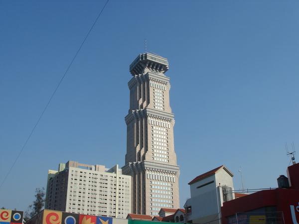 高雄第二高樓