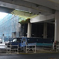 內湖站北側出入口