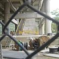 大湖公園站南側出入口