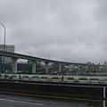 環東大道雙層快速公路
