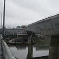 內湖線跨基隆河橋