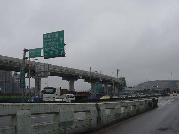 下南湖大橋