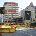 O4市議會站2號出入口