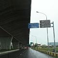 左轉往羅東市區