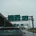 北宜高羅東北側交流道