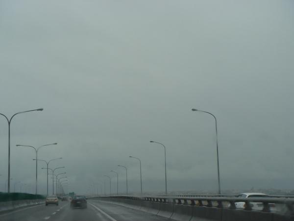 蘭陽溪大橋