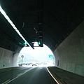 雪山隧道北口