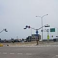 西濱快北向車道