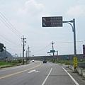 續行140線到向東往鯉魚潭