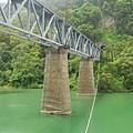 舊山線鐵橋