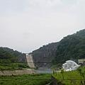 鯉魚潭水庫大壩