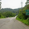 右邊往矮山,有趣的地名