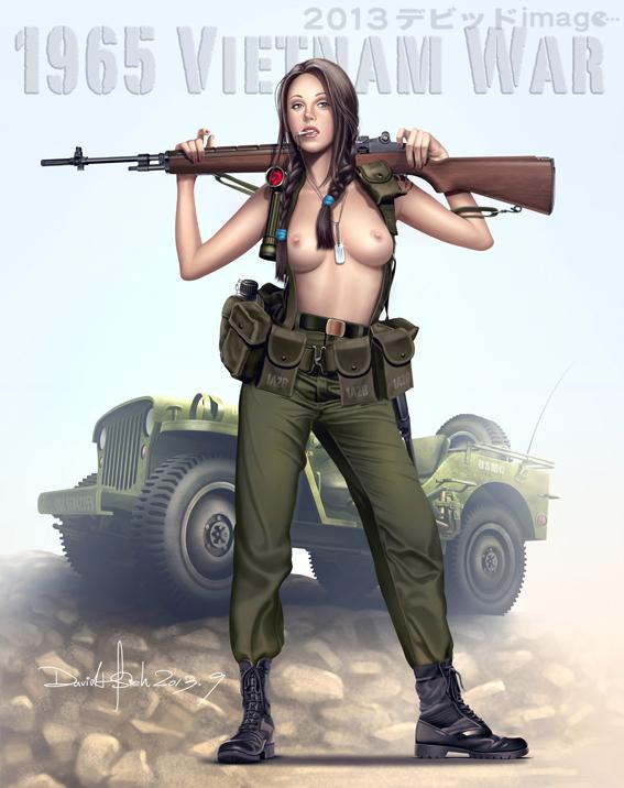 M14-girl