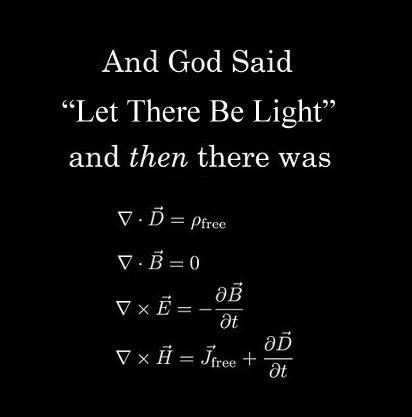 and god said 2