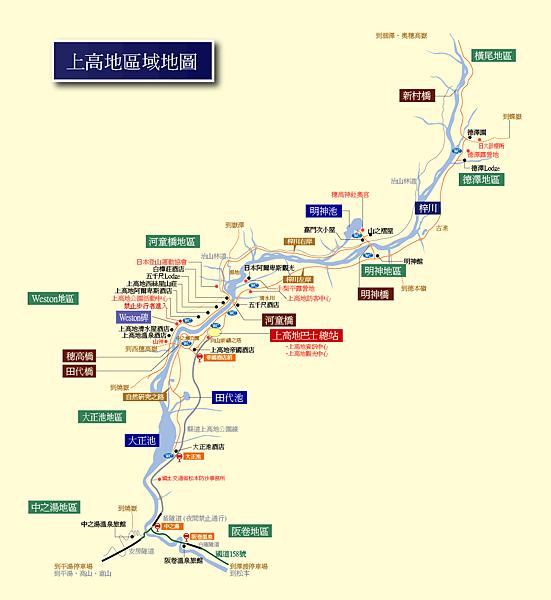 上高地導覽img_areamap