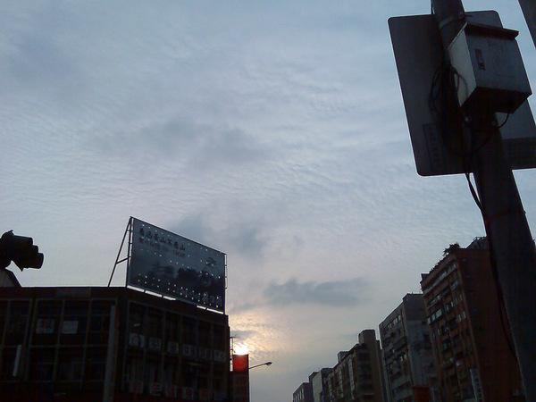 20080831傍晚