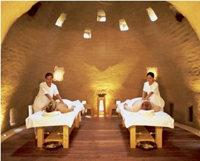 泰國健康養生度假旅館