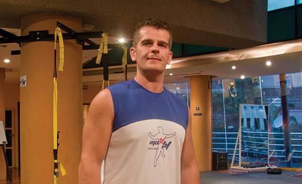 曼谷最加健身訓練營
