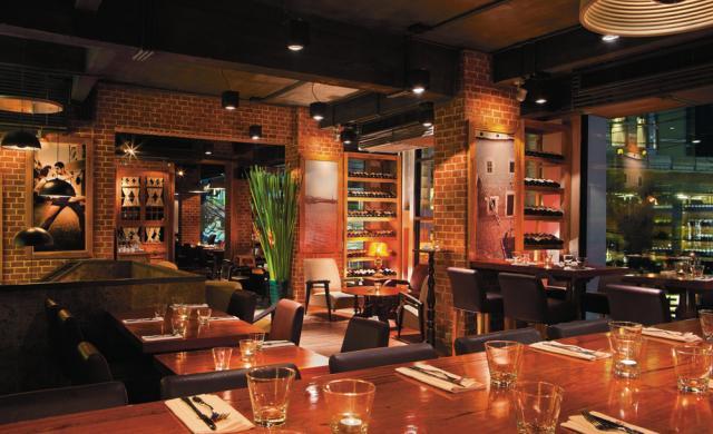 El Gaucho Argentinian Steakhouse