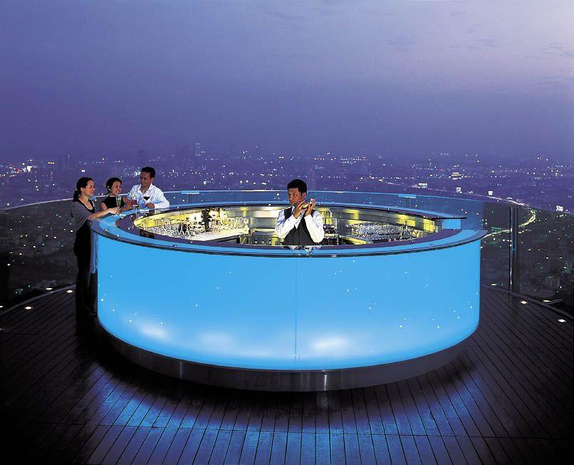 曼谷酒吧/夜店