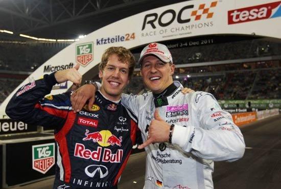 曼谷世界車王爭霸賽