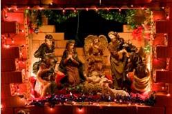 沙空那空聖誕星星遊行慶典