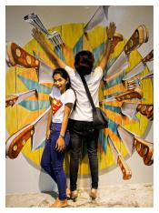 普吉Trickeye 3D藝術博物館
