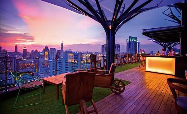 泰國推薦酒吧餐廳