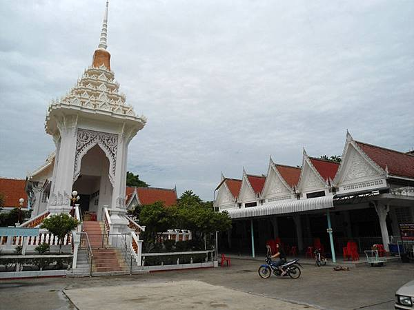 曼谷報德善寺