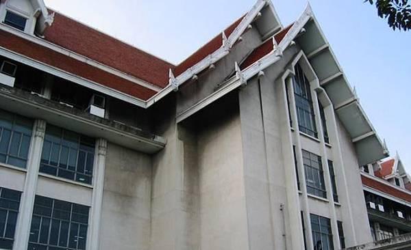 泰國曼谷圖書館