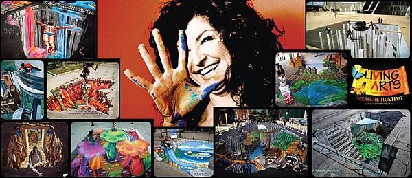 Living Arts 2014@ราชประสงค์ 8 May - 8 June