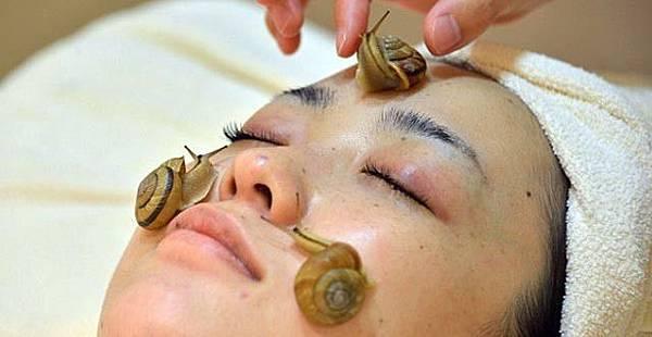 泰國蝸牛按摩理療