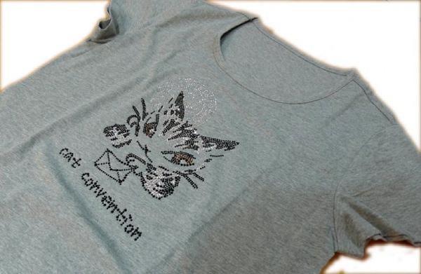 2010貓大會T恤