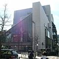 池袋的東京戲劇院