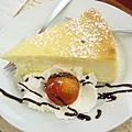 招牌chesse cake(NY cheese)