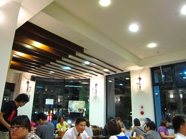 竹北11街水餃