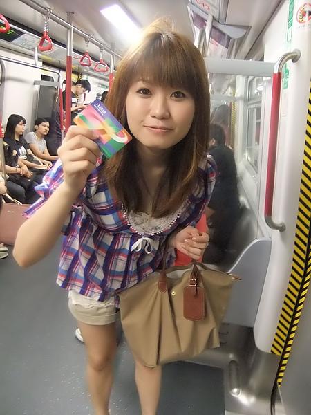 20100718HK地鐵